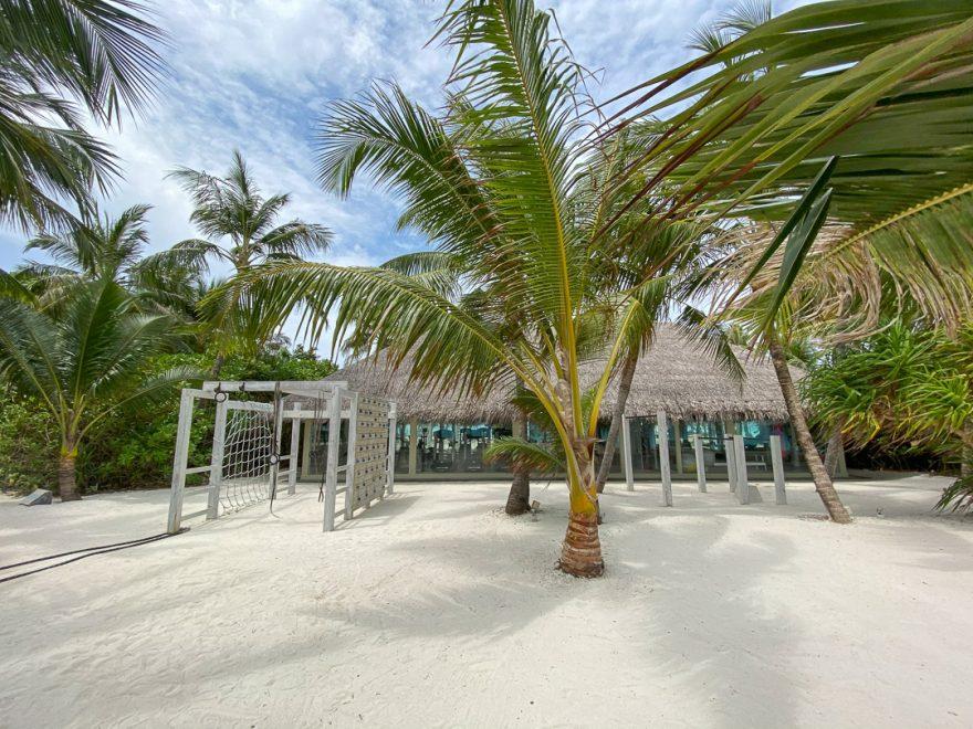 finolhu 155 880x660 - REVIEW - Finolhu : Ocean Pool Villa