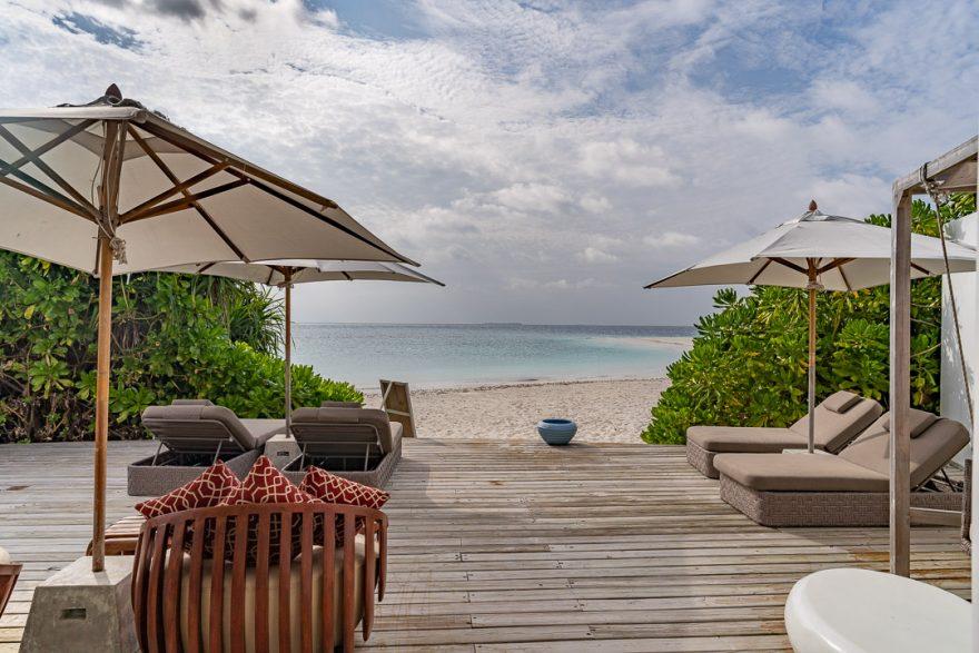 finolhu 165 880x587 - REVIEW - Finolhu : Ocean Pool Villa