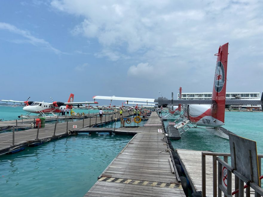 finolhu 17 880x660 - REVIEW - Waldorf Astoria Maldives Ithaafushi : King Reef Villa & King Ocean Villa