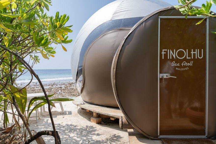 finolhu 190 880x587 - REVIEW - Finolhu : Ocean Pool Villa