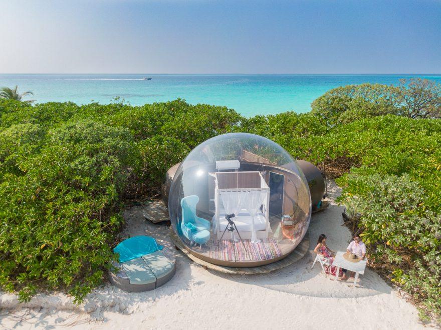 finolhu 191 880x659 - REVIEW - Finolhu : Ocean Pool Villa