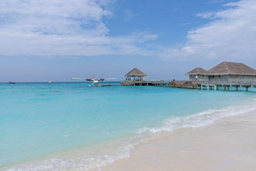 finolhu 25 880x587 - REVIEW - Finolhu : Ocean Pool Villa