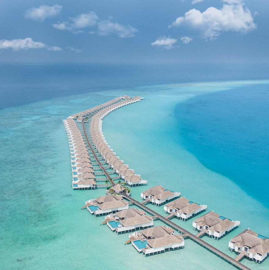 finolhu 34 880x885 - REVIEW - Finolhu : Ocean Pool Villa