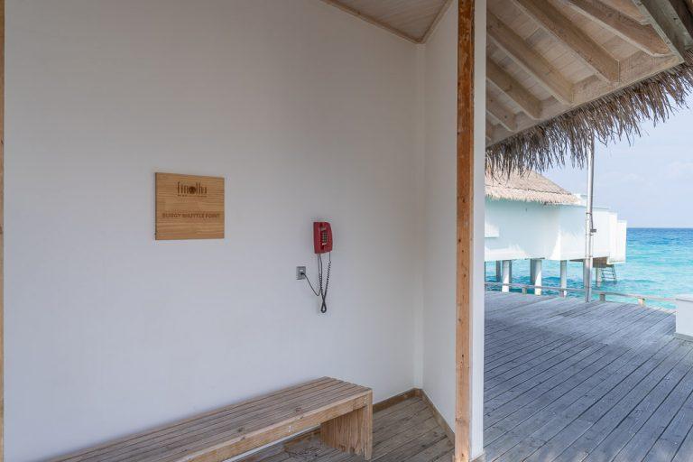 finolhu 35 768x512 - REVIEW - Finolhu : Ocean Pool Villa