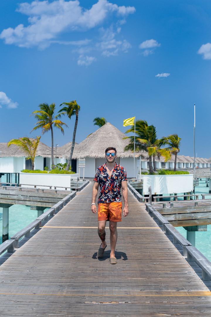 finolhu 36 - REVIEW - Finolhu : Ocean Pool Villa