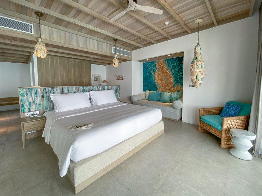 finolhu 43 880x660 - REVIEW - Finolhu : Ocean Pool Villa