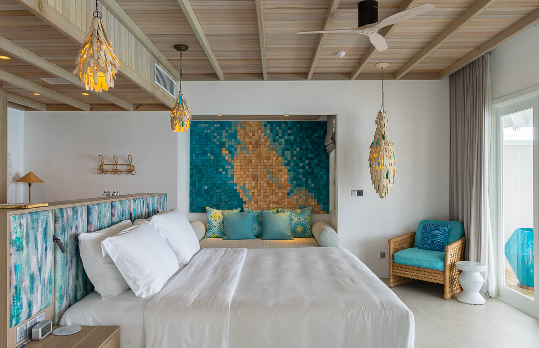 finolhu 44 - REVIEW - Finolhu : Ocean Pool Villa
