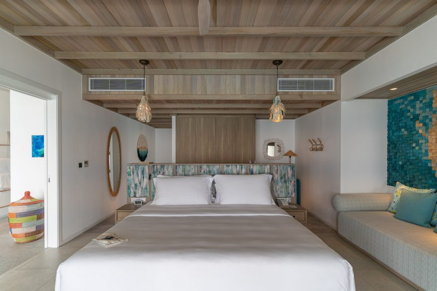 finolhu 45 880x587 - REVIEW - Finolhu : Ocean Pool Villa