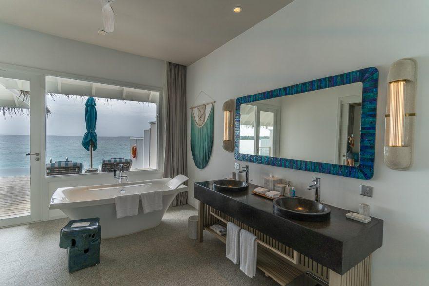 finolhu 60 880x587 - REVIEW - Finolhu : Ocean Pool Villa