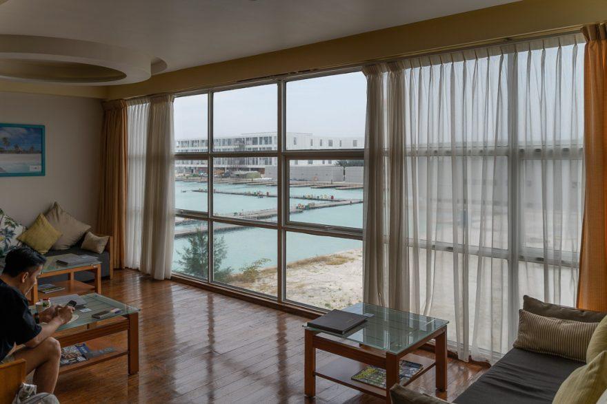 finolhu 7 880x587 - REVIEW - Finolhu : Ocean Pool Villa