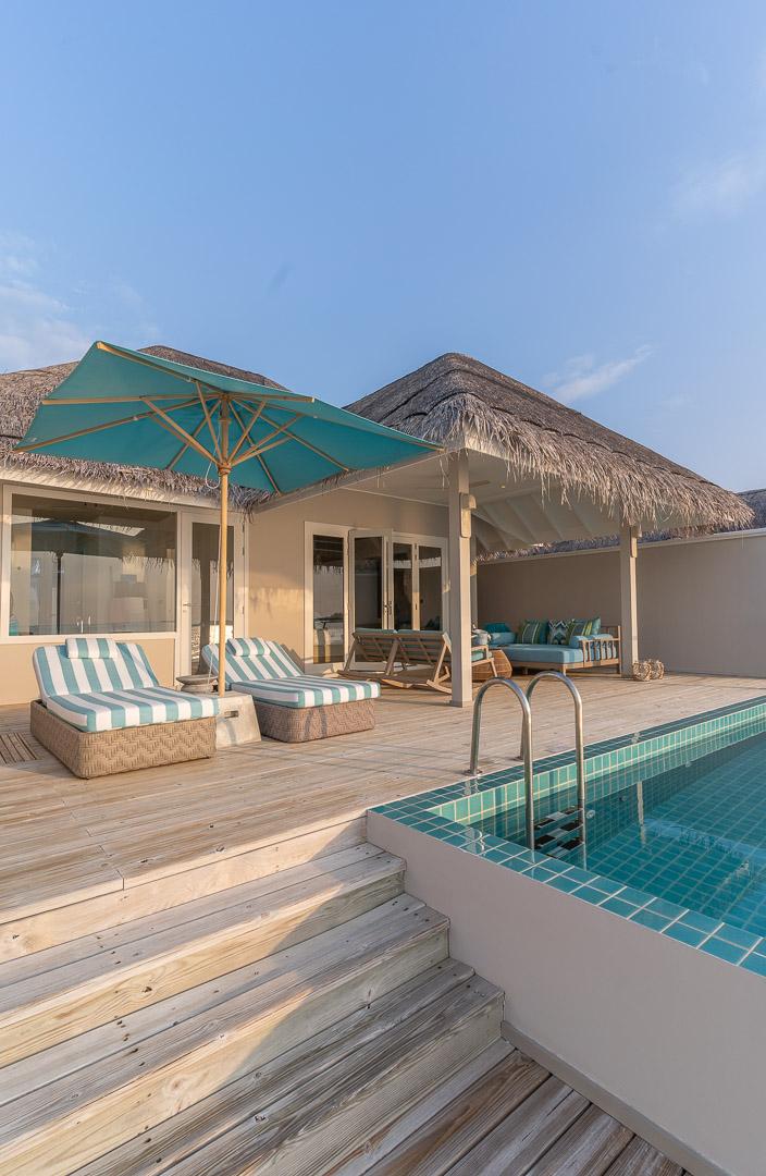 finolhu 75 - REVIEW - Finolhu : Ocean Pool Villa