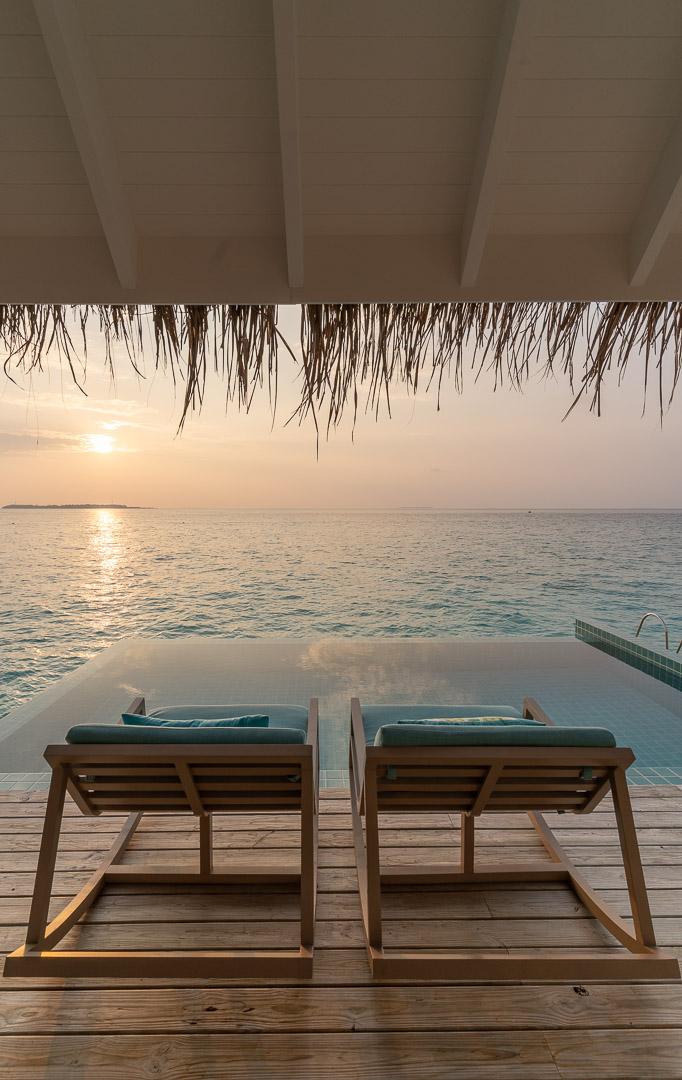 finolhu 77 - REVIEW - Finolhu : Ocean Pool Villa