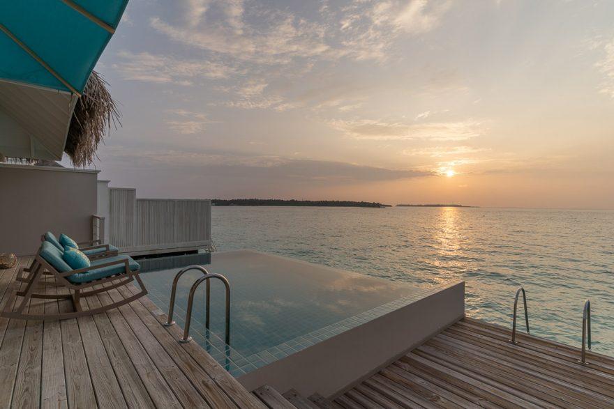 finolhu 78 880x587 - REVIEW - Finolhu : Ocean Pool Villa