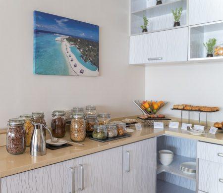 finolhu 8 450x390 - REVIEW - Finolhu : Ocean Pool Villa