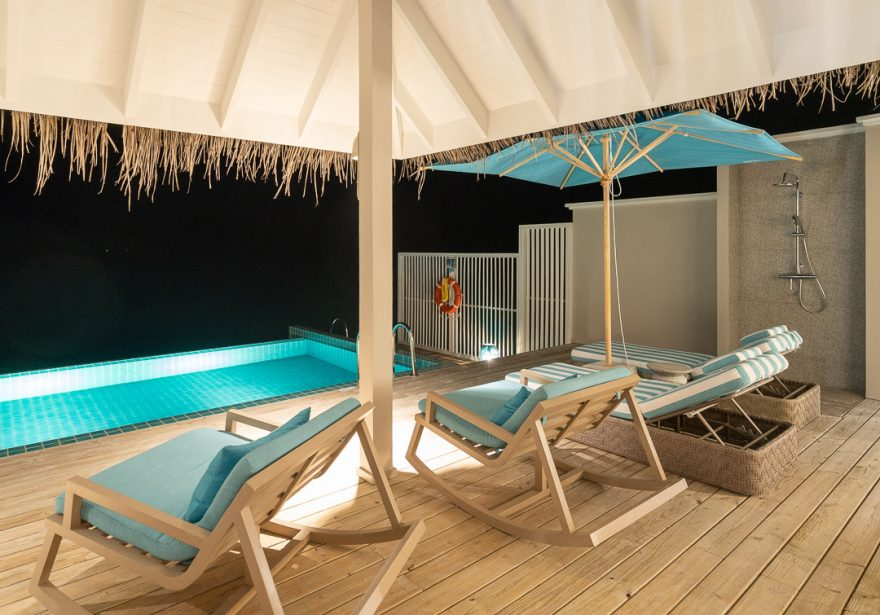 finolhu 81 880x615 - REVIEW - Finolhu : Ocean Pool Villa