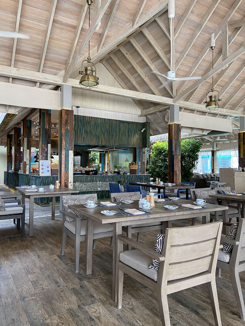 finolhu 84 - REVIEW - Finolhu : Ocean Pool Villa