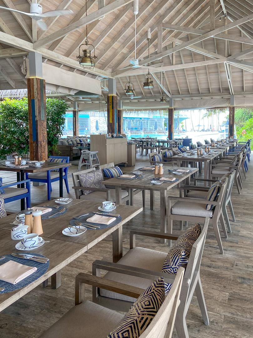 finolhu 85 - REVIEW - Finolhu : Ocean Pool Villa