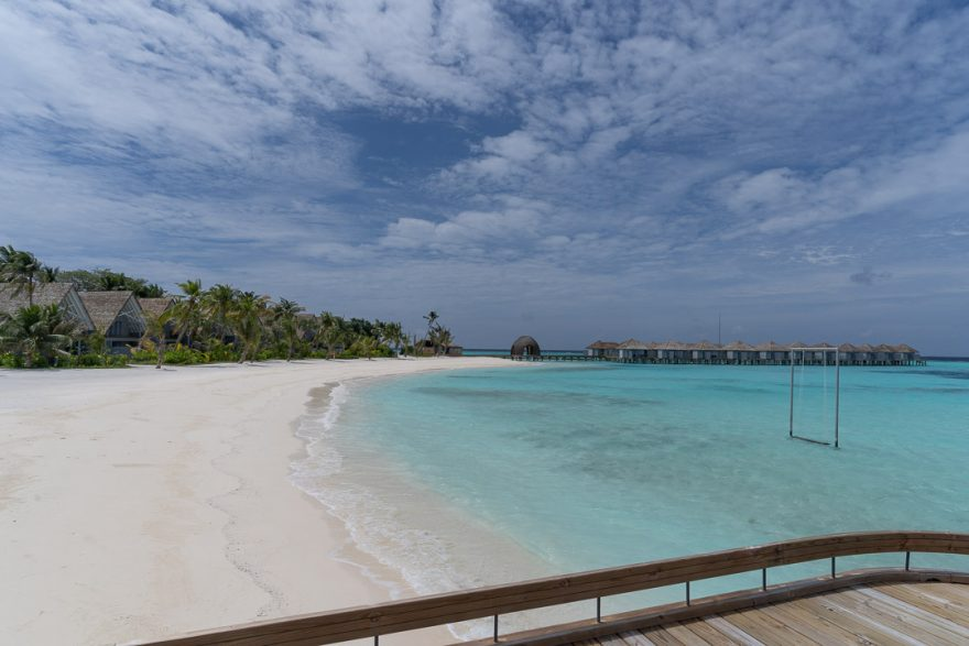 maafushivaru 143 880x587 - REVIEW - Lti Maafushivaru : Water Pool Villa