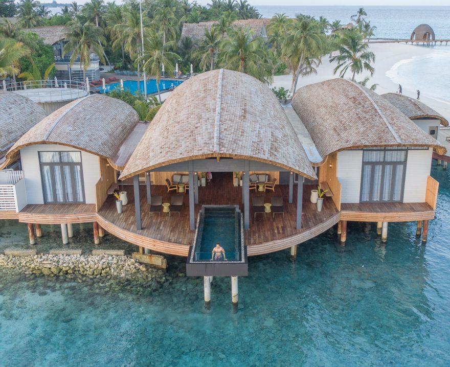 maafushivaru 150 880x718 - REVIEW - Lti Maafushivaru : Water Pool Villa