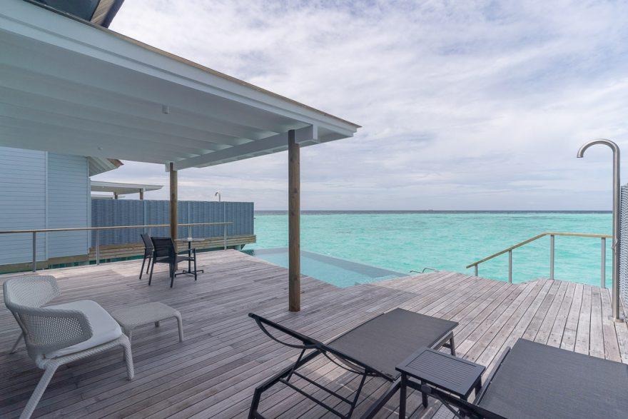 maafushivaru 65 880x587 - REVIEW - Lti Maafushivaru : Water Pool Villa