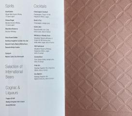 q suites covid 16 320x240 - REVIEW - Qatar Airways : Q Suites - B777/A350 - Malé (MLE) to London (LHR) - [COVID-era]