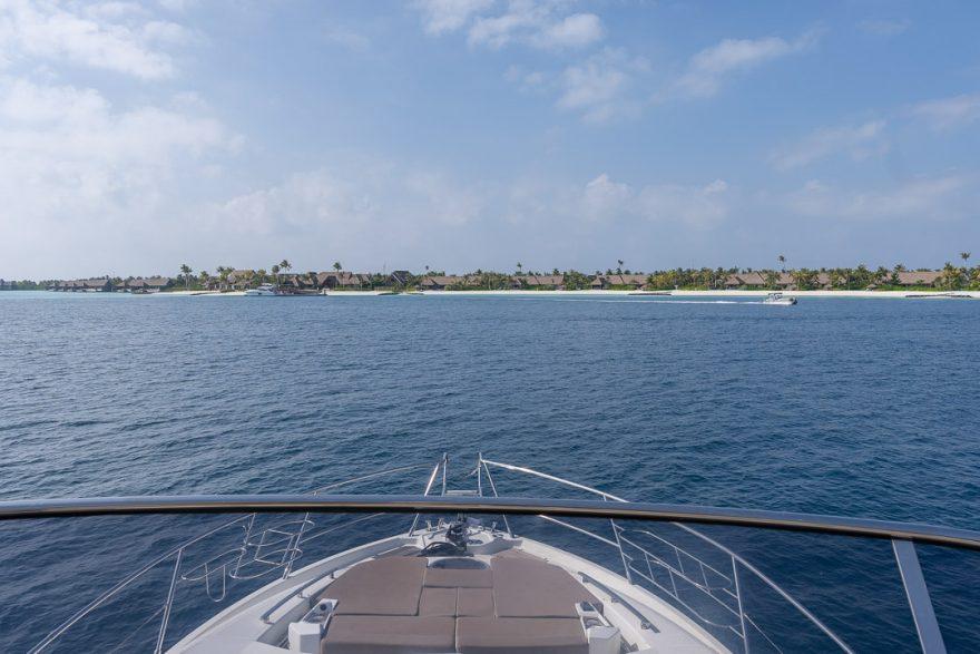 waldorf astoria maldives 25 880x587 - REVIEW - Waldorf Astoria Maldives Ithaafushi : King Reef Villa & King Ocean Villa