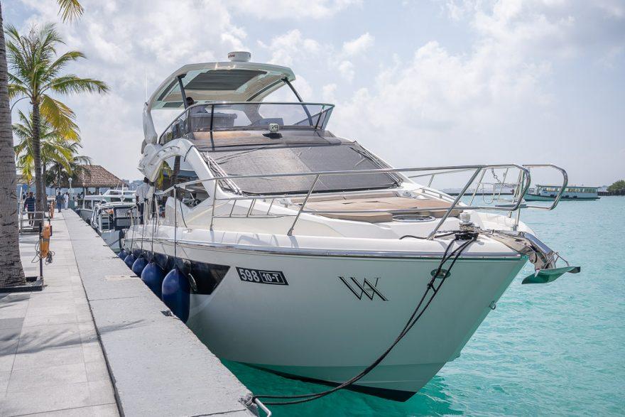waldorf astoria maldives 3 880x587 - REVIEW - Waldorf Astoria Maldives Ithaafushi : King Reef Villa & King Ocean Villa