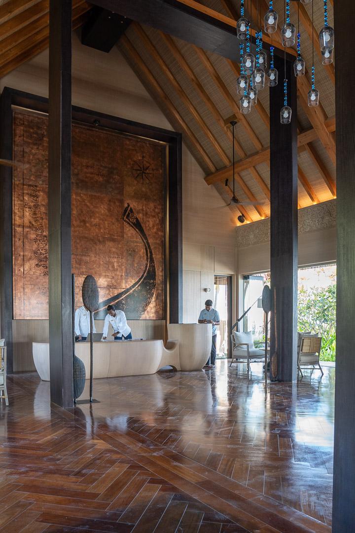 waldorf astoria maldives 5 - REVIEW - Waldorf Astoria Maldives Ithaafushi : King Reef Villa & King Ocean Villa