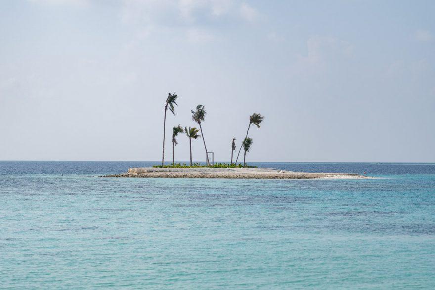 waldorf astoria maldives dining 10 880x587 - REVIEW - Waldorf Astoria Maldives Ithaafushi : King Reef Villa & King Ocean Villa