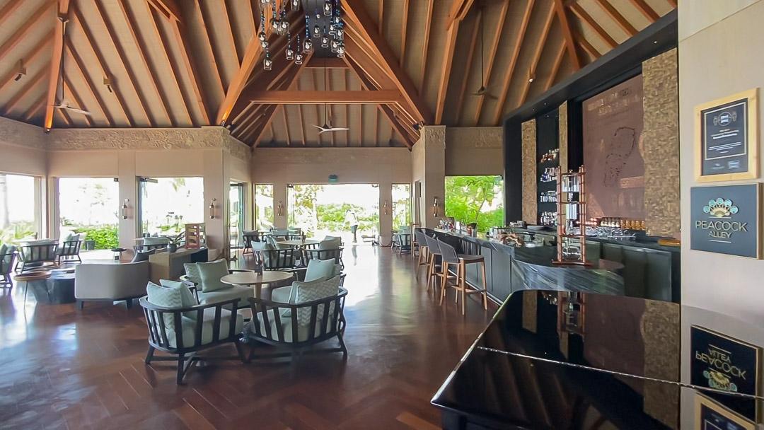 waldorf astoria maldives dining 30 - REVIEW - Waldorf Astoria Maldives Ithaafushi : King Reef Villa & King Ocean Villa