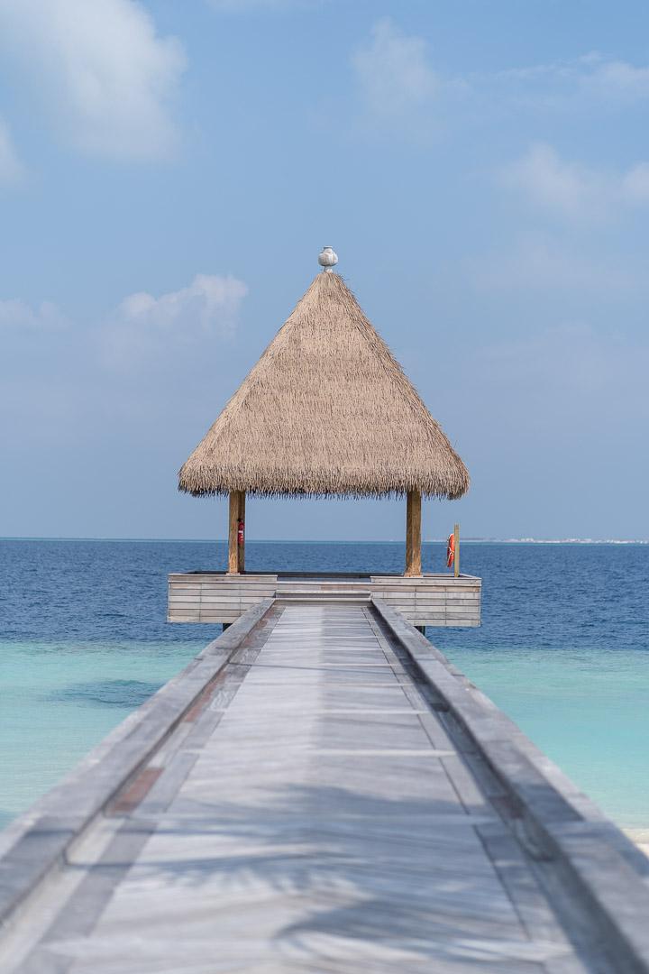 waldorf astoria maldives public spaces 12 - REVIEW - Waldorf Astoria Maldives Ithaafushi : King Reef Villa & King Ocean Villa
