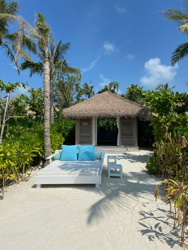 waldorf astoria maldives public spaces 27 768x1024 - REVIEW - Waldorf Astoria Maldives Ithaafushi : King Reef Villa & King Ocean Villa