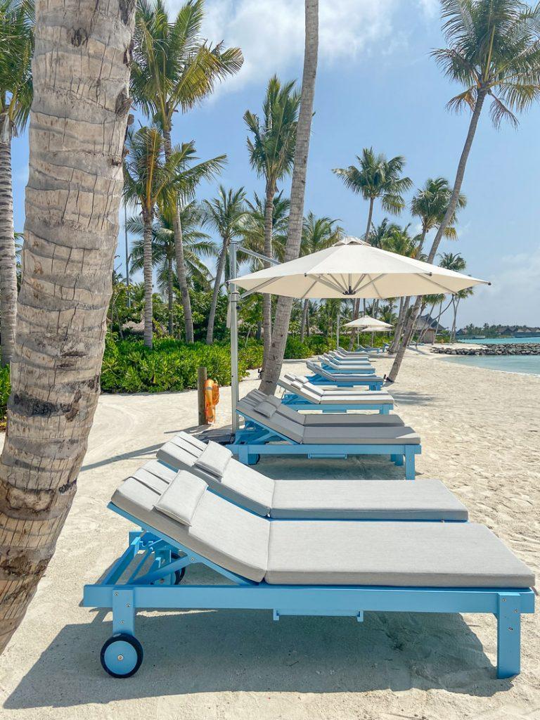waldorf astoria maldives public spaces 28 768x1024 - REVIEW - Waldorf Astoria Maldives Ithaafushi : King Reef Villa & King Ocean Villa