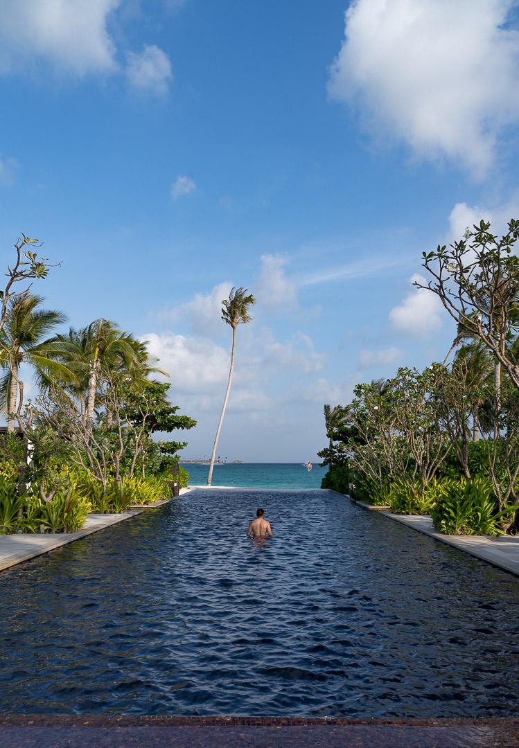 waldorf astoria maldives public spaces 32 - REVIEW - Waldorf Astoria Maldives Ithaafushi : King Reef Villa & King Ocean Villa