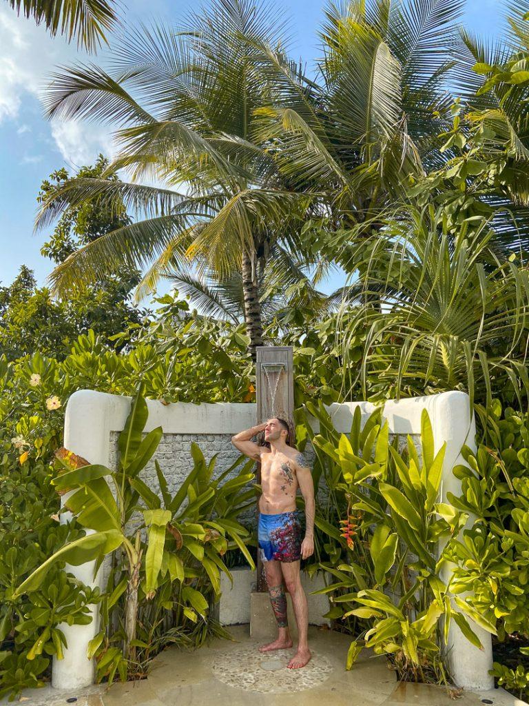 waldorf astoria maldives public spaces 33 768x1024 - REVIEW - Waldorf Astoria Maldives Ithaafushi : King Reef Villa & King Ocean Villa
