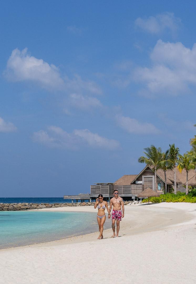 waldorf astoria maldives public spaces 36 - REVIEW - Waldorf Astoria Maldives Ithaafushi : King Reef Villa & King Ocean Villa