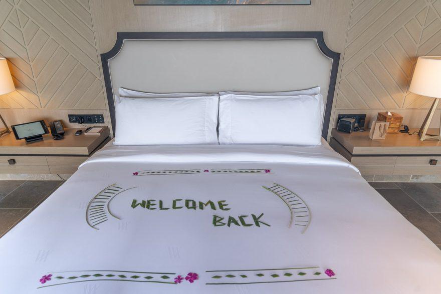 waldorf astoria maldives room 14 880x587 - REVIEW - Waldorf Astoria Maldives Ithaafushi : King Reef Villa & King Ocean Villa