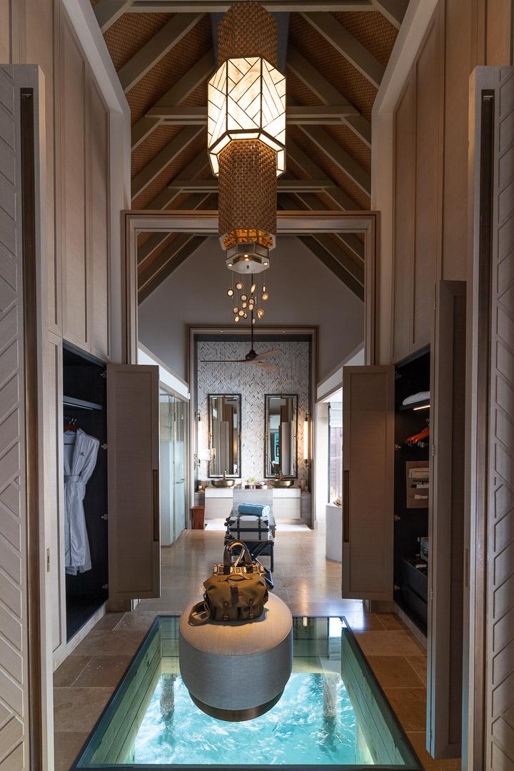 waldorf astoria maldives room 38 - REVIEW - Waldorf Astoria Maldives Ithaafushi : King Reef Villa & King Ocean Villa