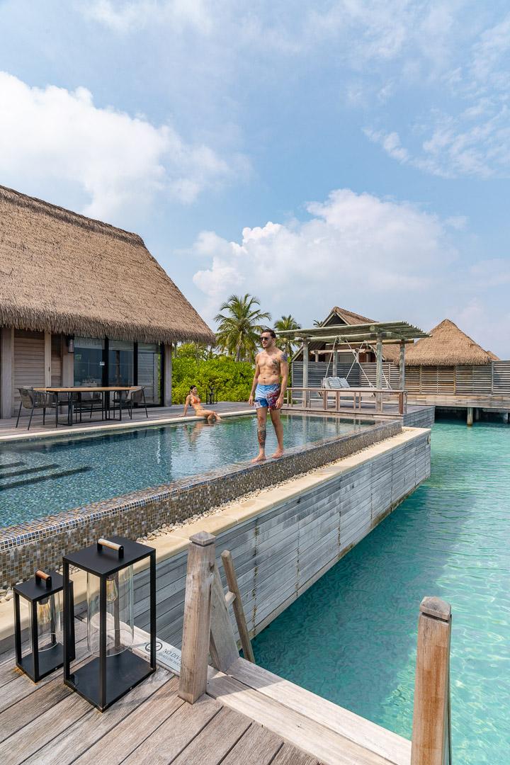 waldorf astoria maldives room 59 - TRIP REPORT - The Maldives: the ultimate socially distant destination?