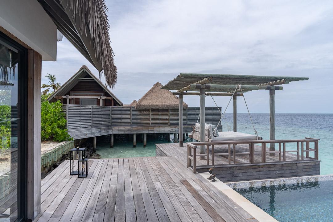 waldorf astoria maldives room 63 - REVIEW - Waldorf Astoria Maldives Ithaafushi : King Reef Villa & King Ocean Villa