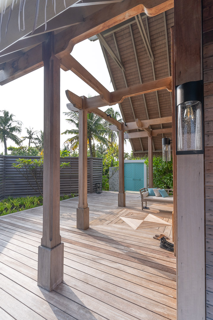 waldorf astoria maldives room 8 - REVIEW - Waldorf Astoria Maldives Ithaafushi : King Reef Villa & King Ocean Villa