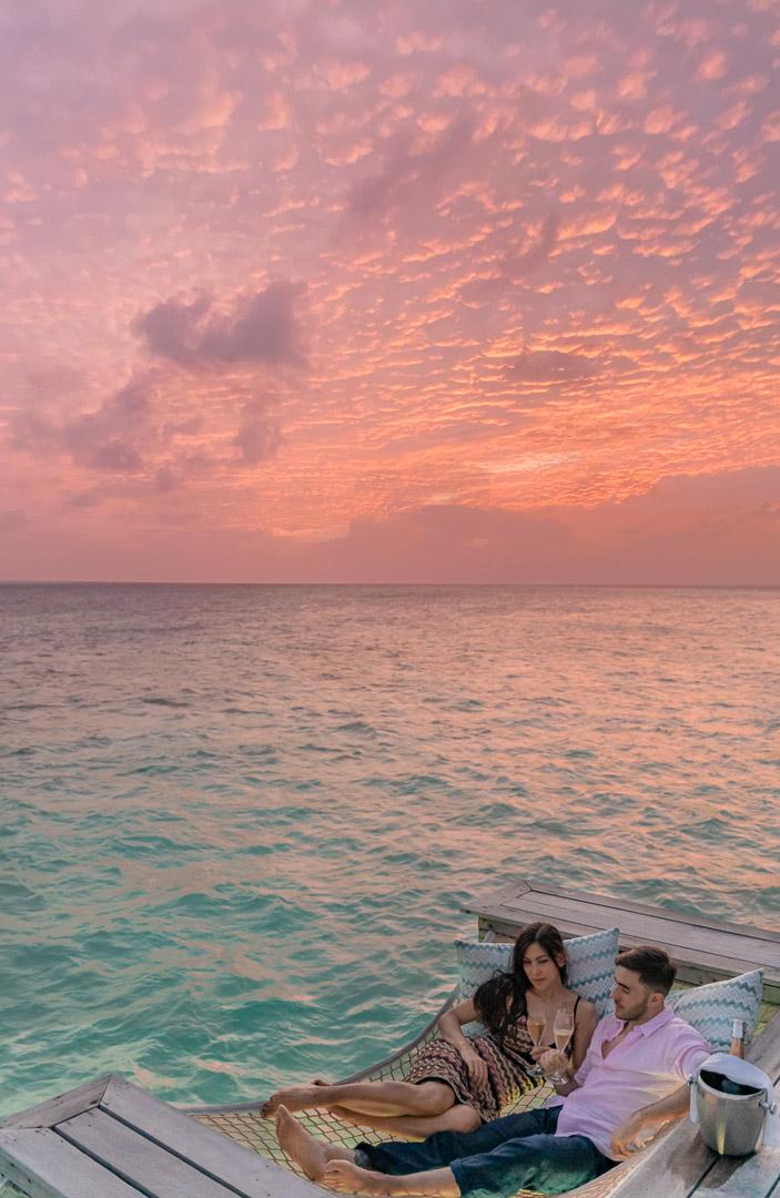 waldorf astoria maldives room 82 - REVIEW - Waldorf Astoria Maldives Ithaafushi : King Reef Villa & King Ocean Villa