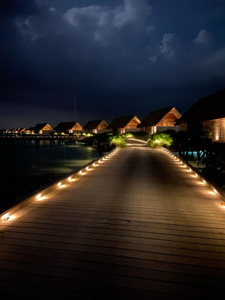 waldorf astoria maldives room 90 450x600 - REVIEW - Waldorf Astoria Maldives Ithaafushi : King Reef Villa & King Ocean Villa
