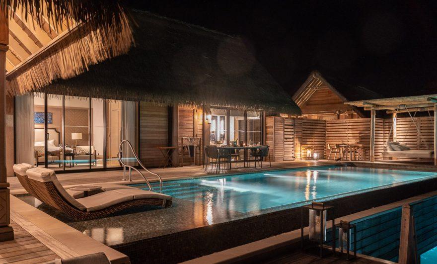 waldorf astoria maldives room 92 880x531 - Detailed luxury hotel reviews