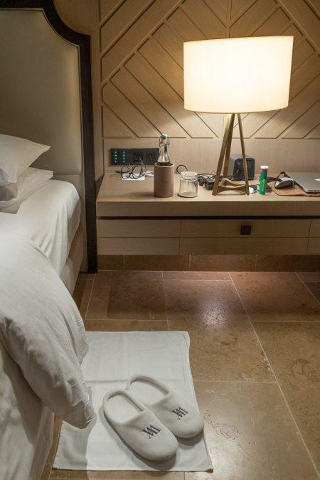 waldorf astoria maldives room 93 450x675 - REVIEW - Waldorf Astoria Maldives Ithaafushi : King Reef Villa & King Ocean Villa