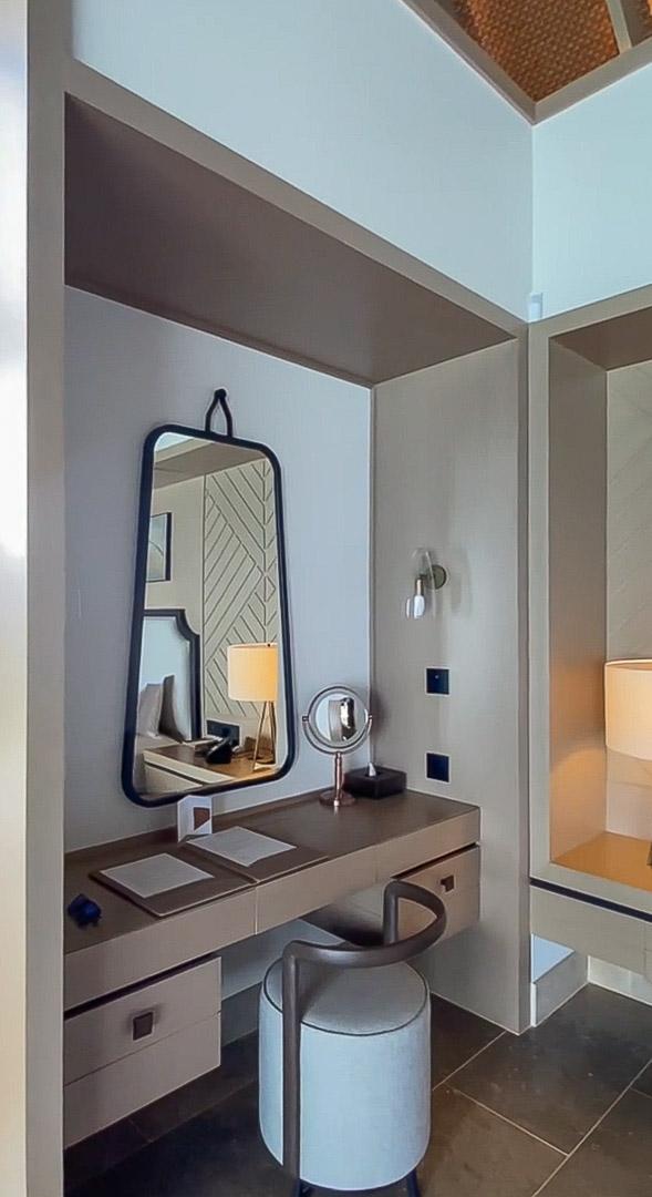 waldorf maldives room 103 - REVIEW - Waldorf Astoria Maldives Ithaafushi : King Reef Villa & King Ocean Villa