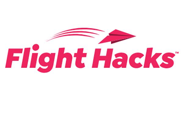 flight hacks logo