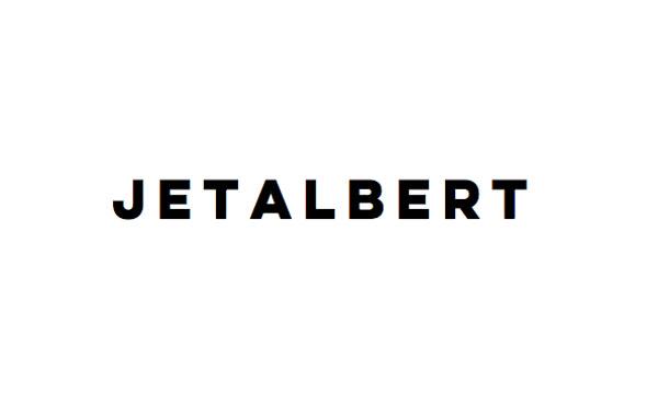 jetalbert logo