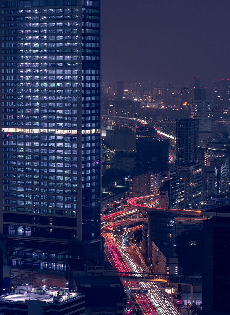 tokyo cityscape resized1080 - How to get luxury hotels cheap