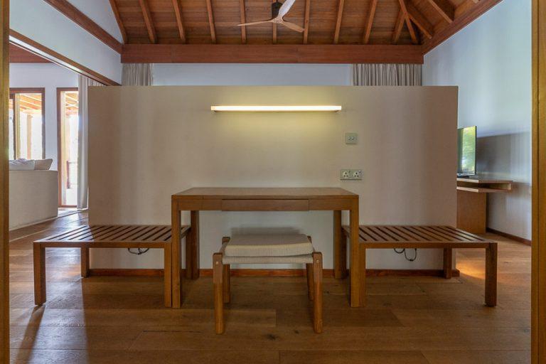Amilla 105 768x512 - REVIEW - Amilla : Sunset Water Pool Villa